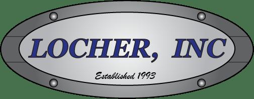 Locher, Inc.